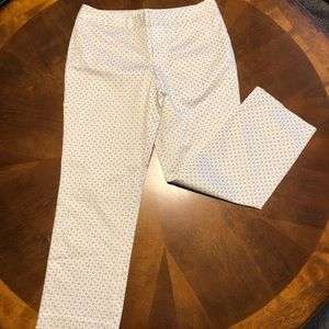 NWOT Banana Republic Ryan Fit - Size 4